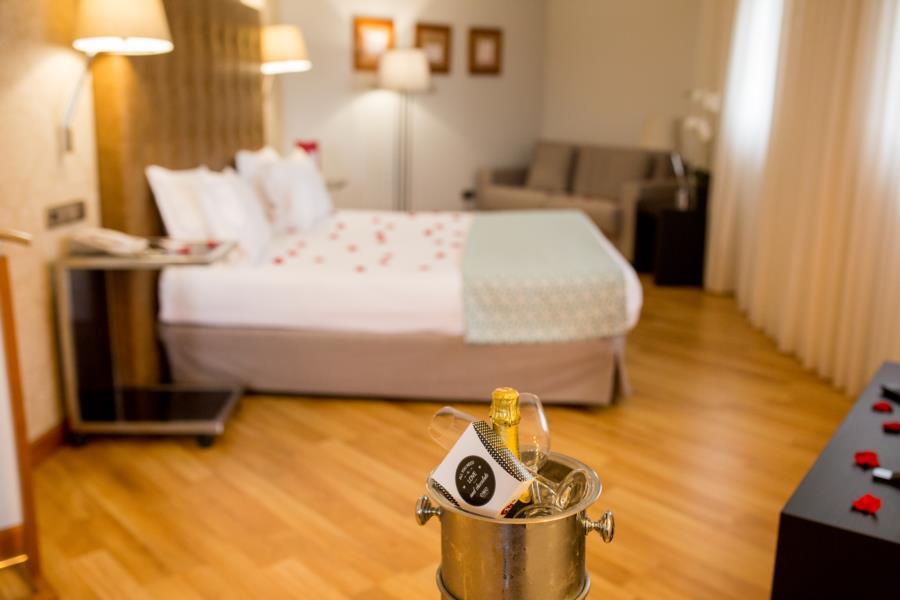 Fotos del hotel - EXE GETAFE