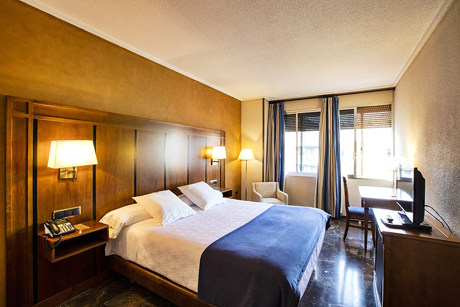 Fotos del hotel - CONDESTABLE IRANZO