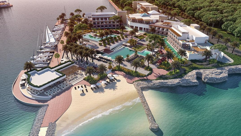 Hotel Alsol Tiara Collection Ocean Junior Suite