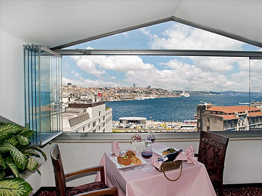 Legacy Ottoman Hotel In Istanbul From 63 Trabber Hotels