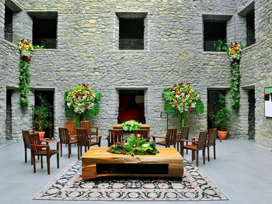 Fotos del hotel - BARCELO MONASTERIO DE BOLTAÑA