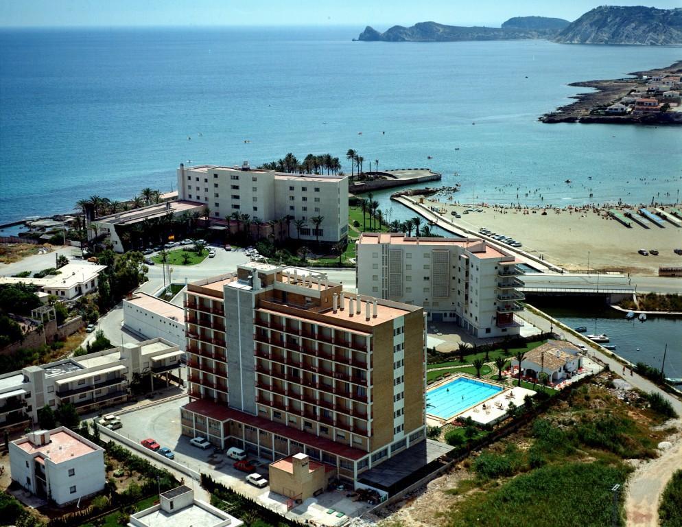 Hoteles de 3 estrellas en j vea rumbo - Hoteles de tres estrellas en granada ...