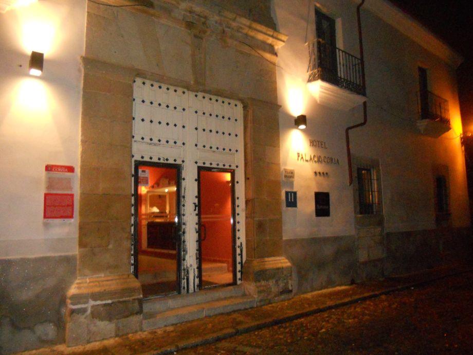 Fotos del hotel - AHC PALACIO CORIA
