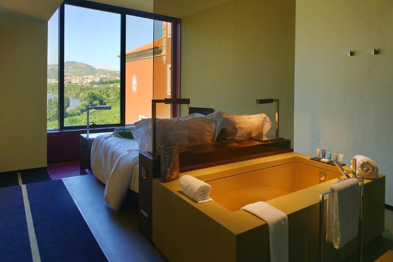 Foto de SIX SENSES DOURO VALLEY