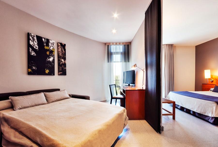 Fotos del hotel - GRANOLLERS