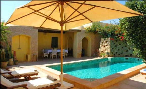 HotelDar Dhiafa