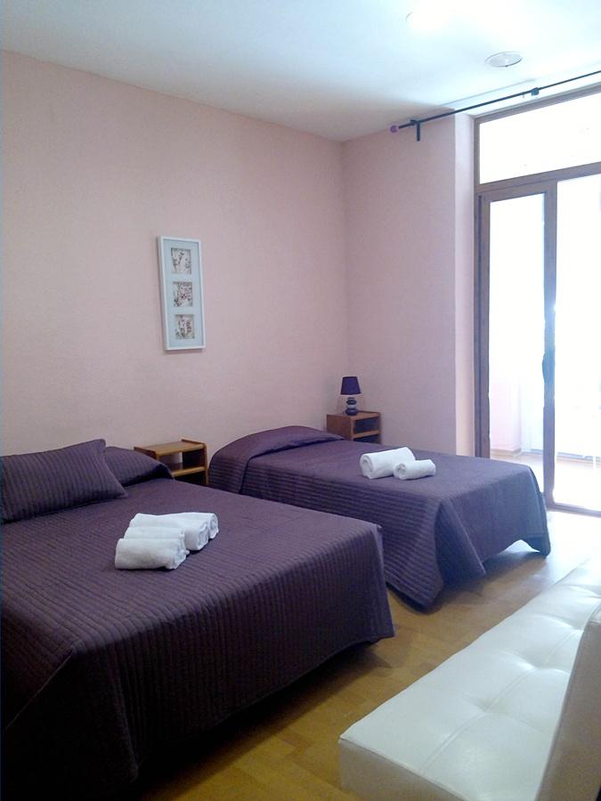 Fotos del hotel - HOSTAL BALMES CENTRO