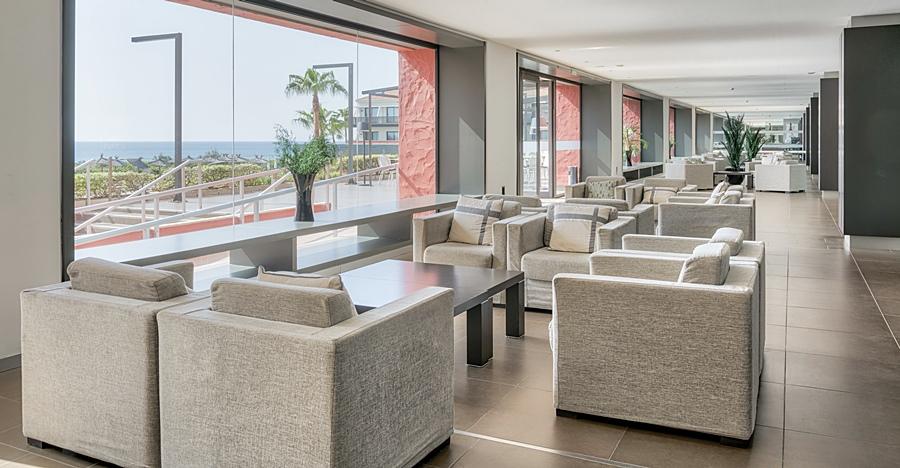 Fotos del hotel - ILUNION CALAS DE CONIL