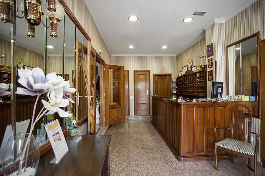 Fotos del hotel - HOTEL VICTORIA VALDEMORO