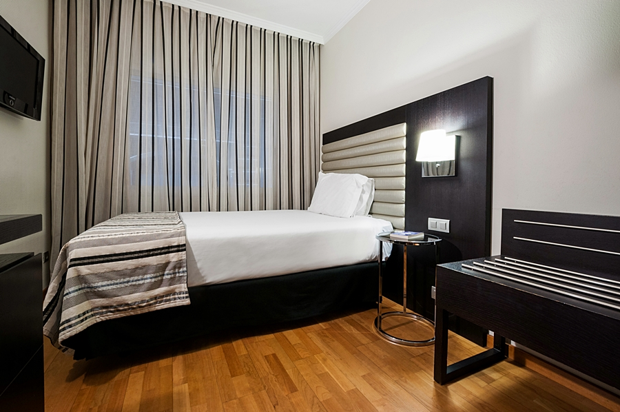 Fotos del hotel - EXE CRISTAL PALACE