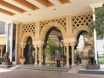 Fotos Del Hotel Antaris Cintermex