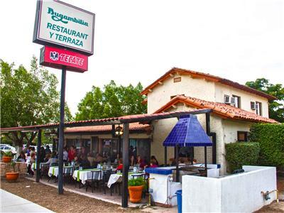 Resultado de imagen para Hotel Bugambilia