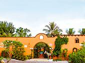 HotelSuites La Hacienda
