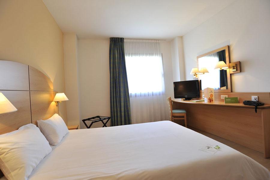 Fotos del hotel - CAMPANILE MADRID ALCALA DE HENARES