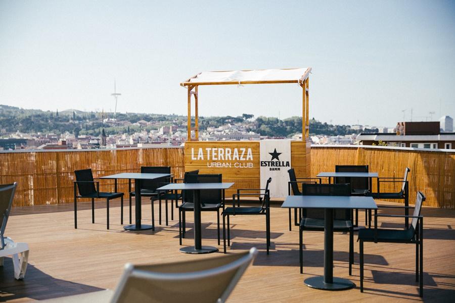 Fotos del hotel - EXPO HOTEL BARCELONA