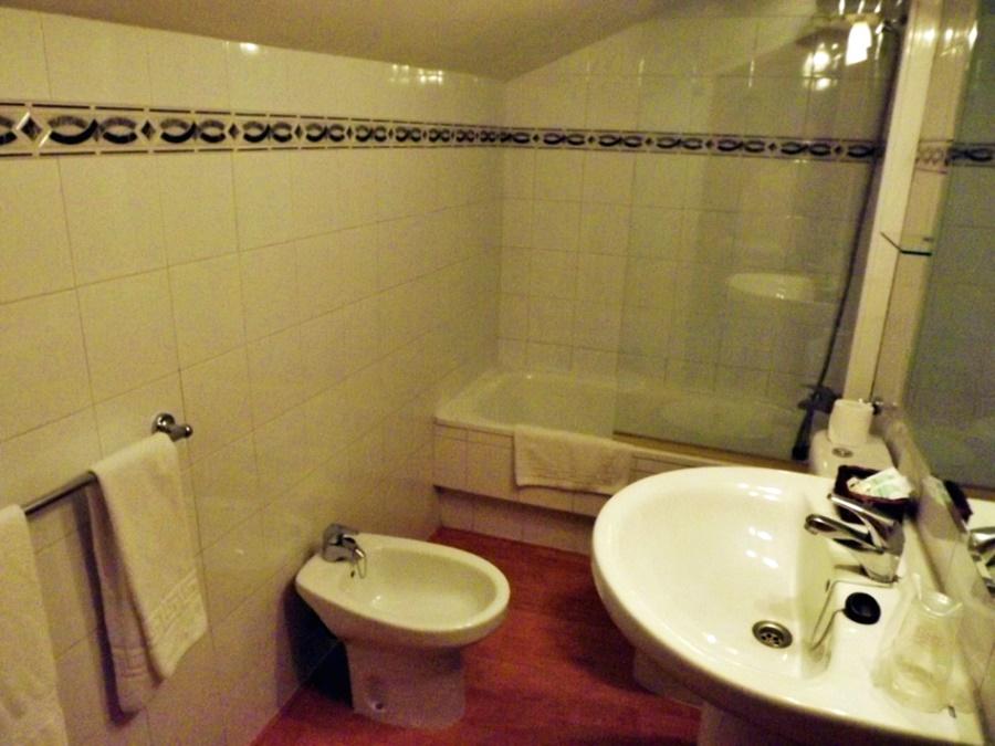 Fotos del hotel - HOTEL CASTILLA