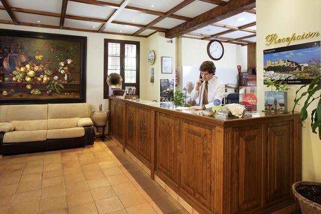 Fotos del hotel - DOMUS SELECTA FINCA ESLAVA