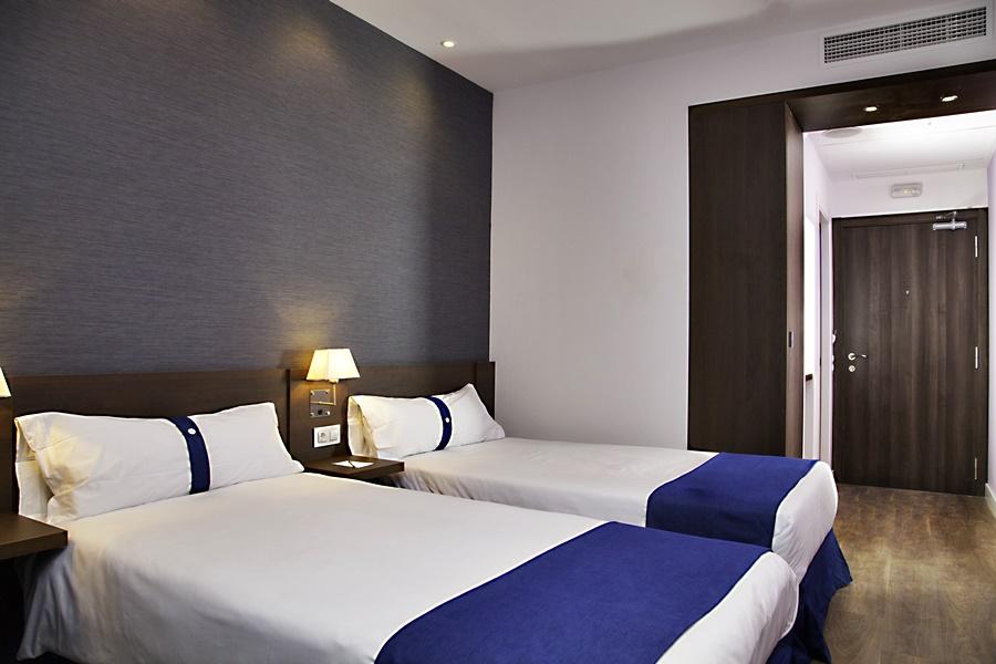 Fotos del hotel - HOTEL UNIVERSIDADES