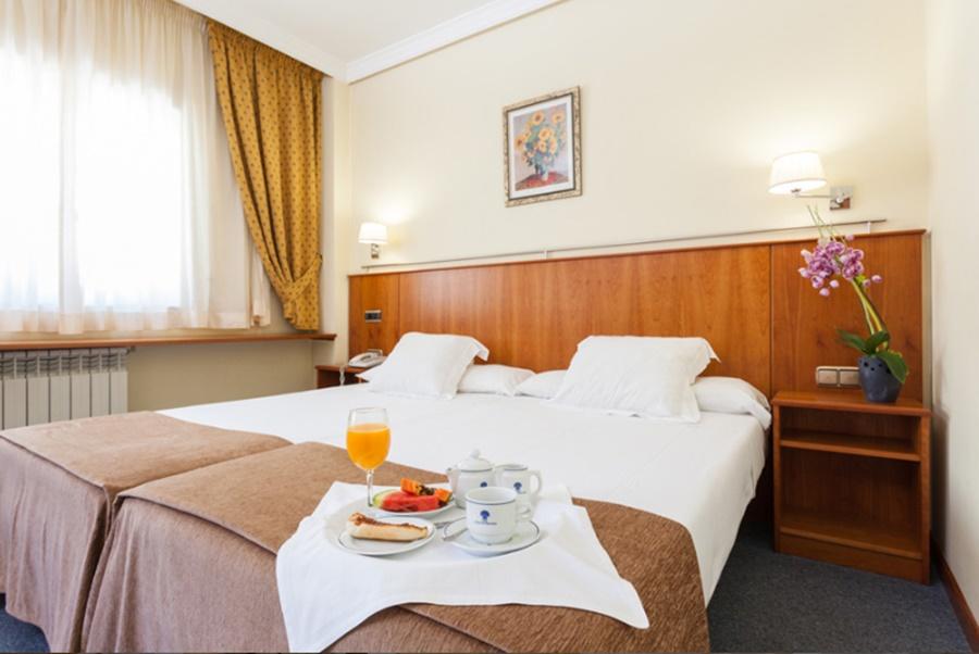 Fotos del hotel - CIUDAD DE COMPOSTELA