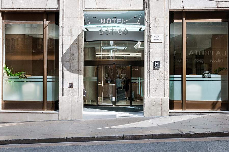 Fotos del hotel - GOTICO