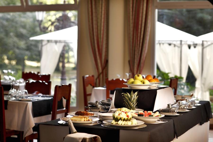 Fotos del hotel - HOTEL BALNEARIO DE ALCEDA