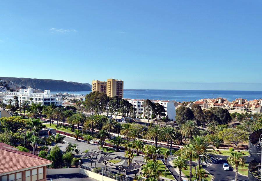 Zentral Hotel Playa De Las Americas