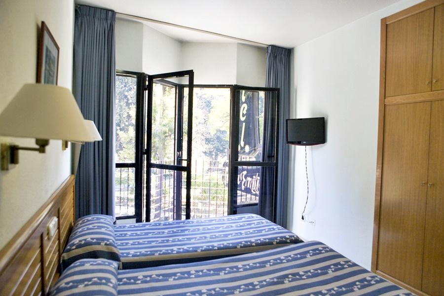 Fotos del hotel - HOTEL CASA EMILIO