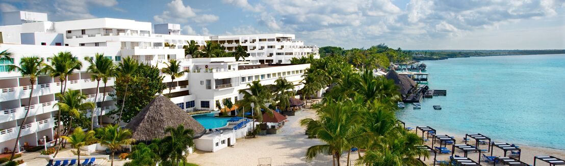Be Live Experience Hamaca Beach Hoteles Tr In Boca Chica