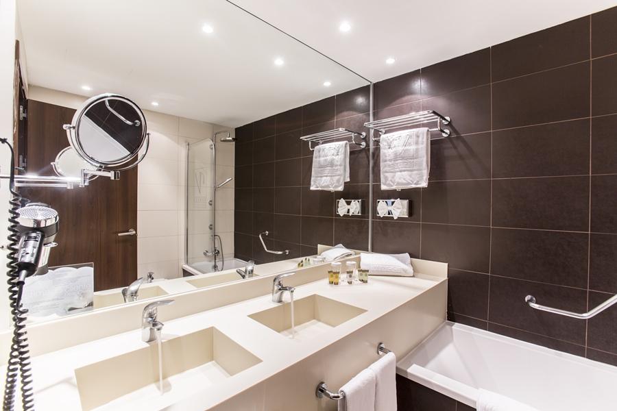 Fotos del hotel - VINCCI COSTA GOLF