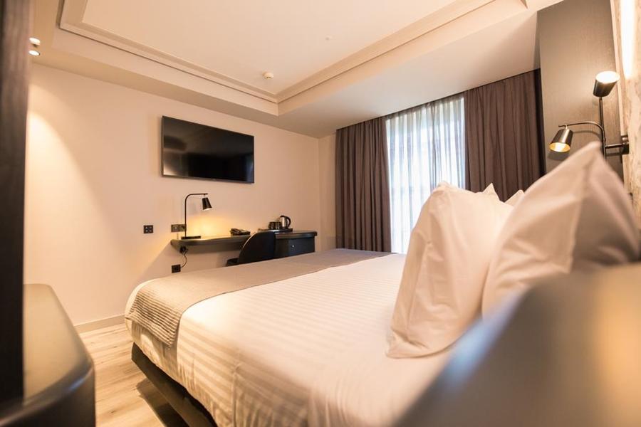 Fotos del hotel - SILKEN SAAJ LAS PALMAS