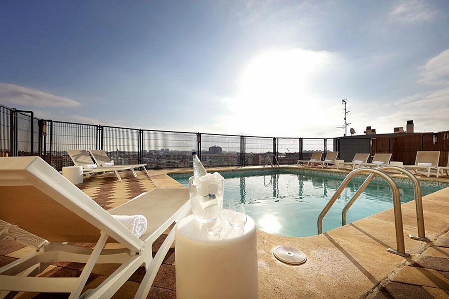 Fotos del hotel - EUROSTARS REY DON JAIME