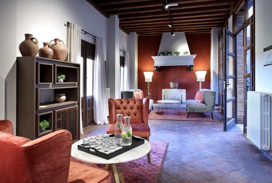 Fotos del hotel - EXE CASA DE LOS LINAJES