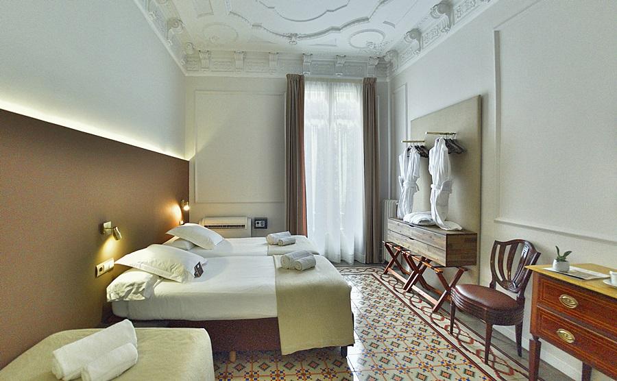Fotos del hotel - MIHLTON BARCELONA B&B