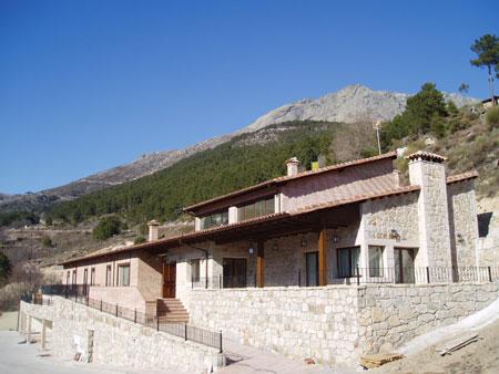 Fotos del hotel - EL RINCONCITO DE GREDOS