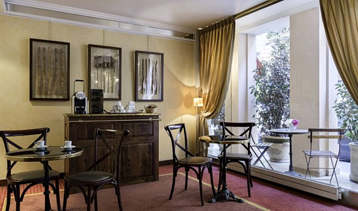 Hotel Etoile Saint Ferdinand By Happyculture In Paris From
