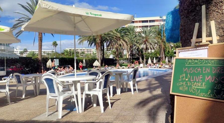 Jard n del atl ntico in playa del ingles from 35 for Apartamentos jardin del atlantico playa del ingles