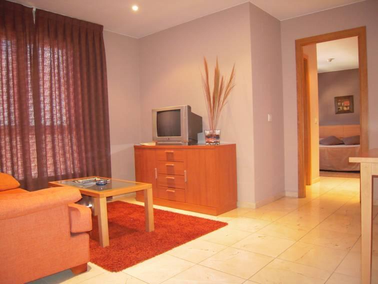 Foto - Hotel Apartamentos Ciudad de Lugo