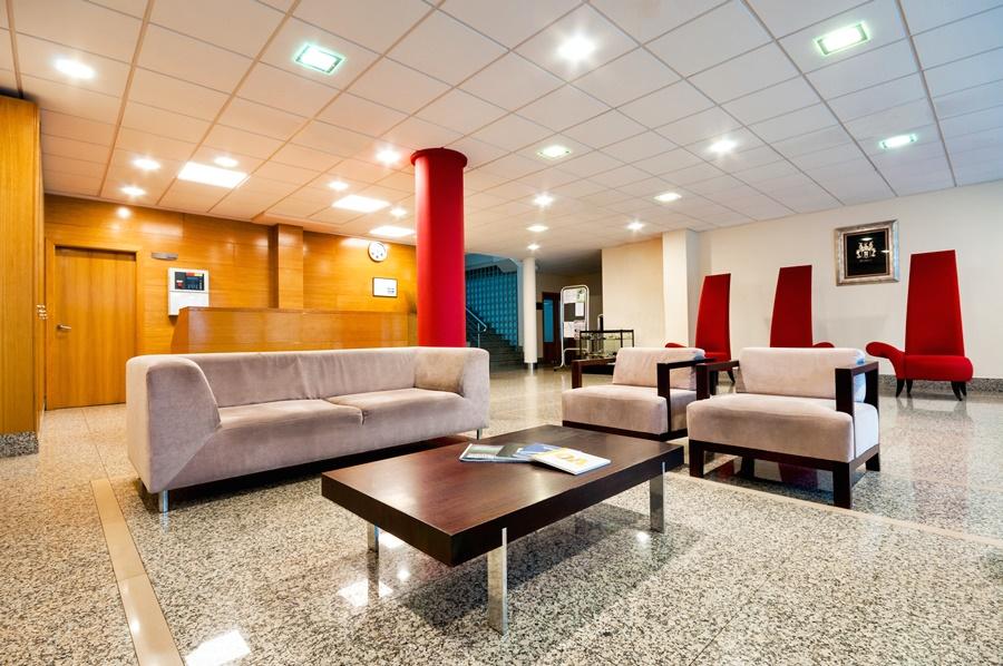 Fotos del hotel - VIADERO