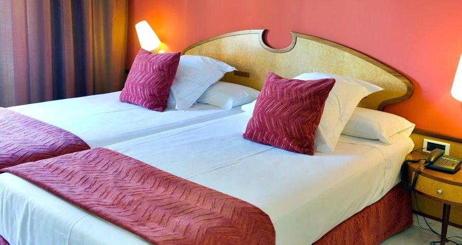 Fotos del hotel - URH SITGES PLAYA