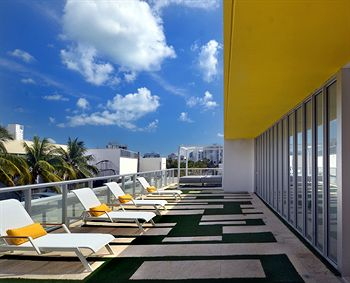 Vintro Hotel South Beach Curio Collection By Hilt Lodgings In Miami