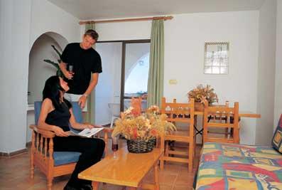 Apartamentos Best Pueblo Indalo Mojacar Mojacar Spain