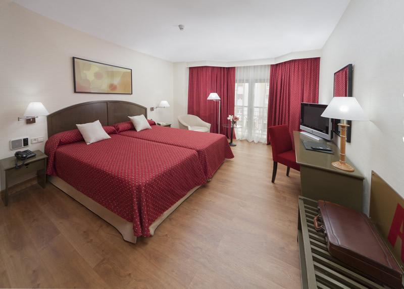 Fotos del hotel - APARTO-HOTEL ROSALES
