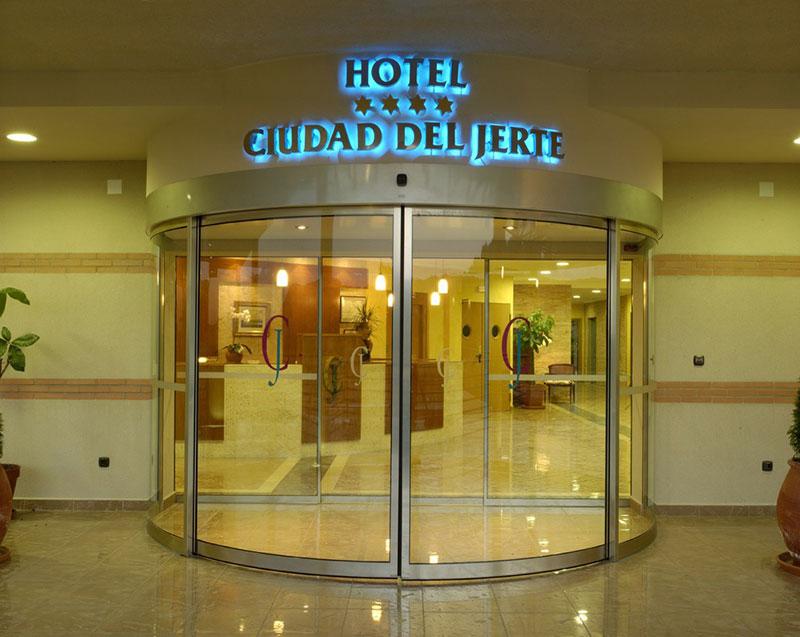 Fotos del hotel - CIUDAD DEL JERTE