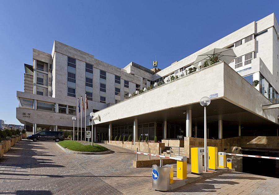 Fotos del hotel - VILLAMADRID