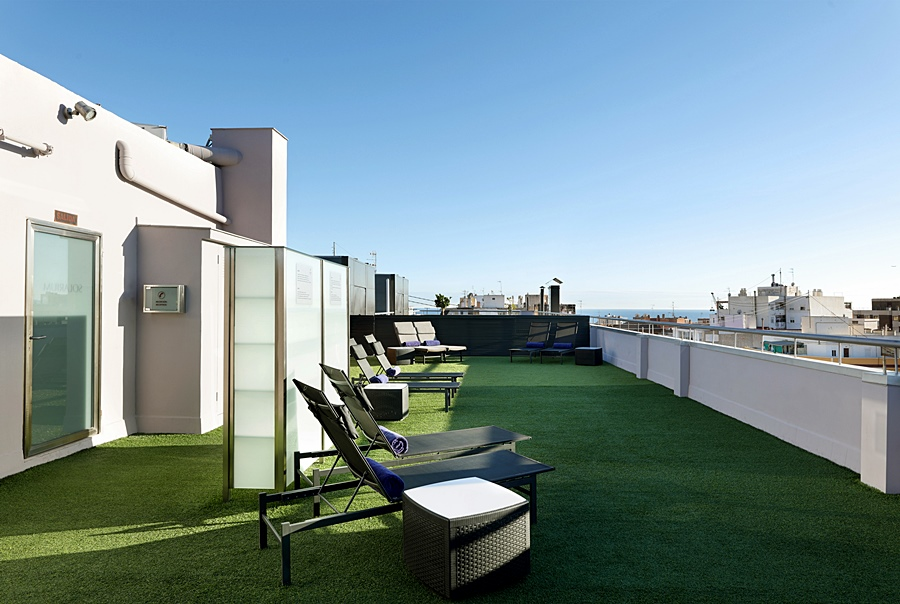 Fotos del hotel - EUROSTARS CENTRUM ALICANTE