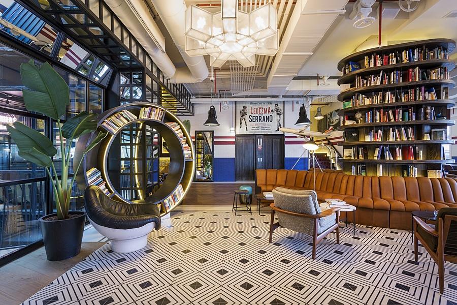 Fotos del hotel - ONLY YOU HOTEL ATOCHA