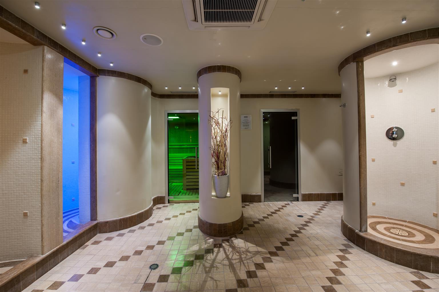 Immagine BEST WESTERN PREMIER VILLA FABIANO PALACE HOTEL