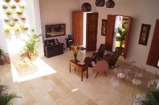 Hotel Casa Bonita Hotel Cartagena de Indias