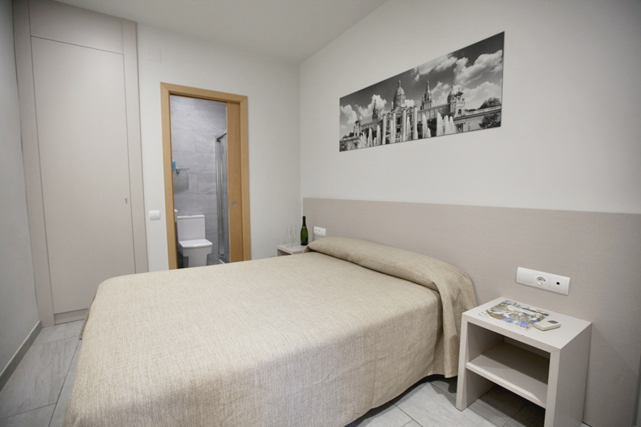 Fotos del hotel - CIUTAT DE SANT ADRIA