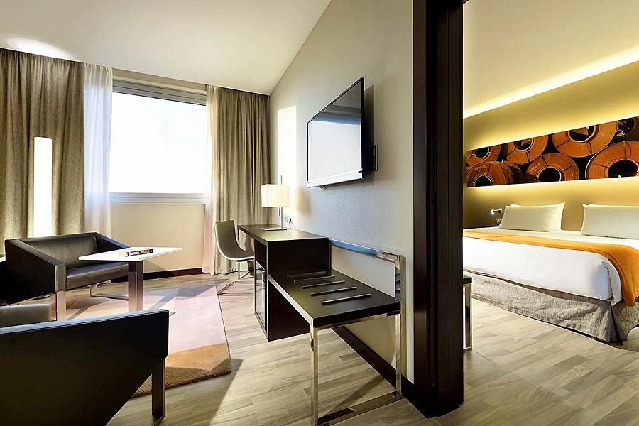Fotos del hotel - EXE PUERTO DE SAGUNTO
